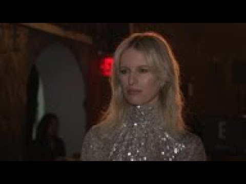 Stars including Karolina Kurkova and Emma Roberts talk about their biggest fashion inspirations