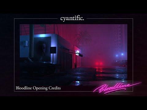 Cyantific - Bloodline LP (Album Megamix)