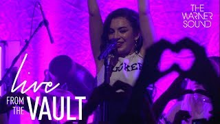 Charli XCX - Boom Clap [Live From The Vault] (10/13/2014)