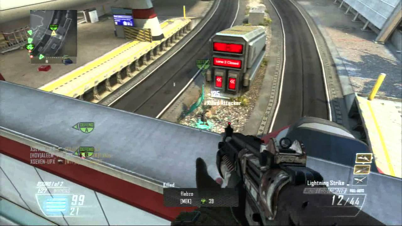 Black Ops 2 Express Youtube