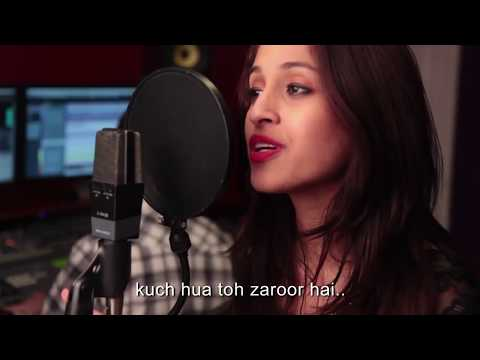 KEHDO NAA | SINGLE By SHWETA PANDIT (Feat. KEVIN DOUCETTE)