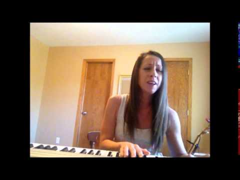 """Original Song """"Already Gone"""" by Anna Christensen"""