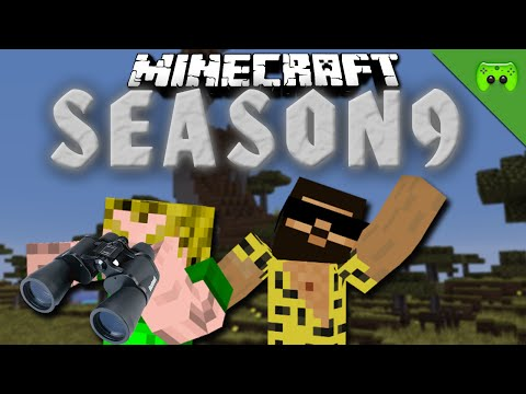 AUF SAFARI 🎮 Minecraft Season 9 #2