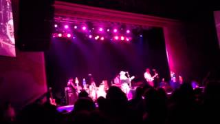 Dwight Yoakam- Little Sister- Horseshoe Casino Tunica- 11-2