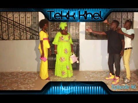 Tekk Khel Episode 46 - WALFTV