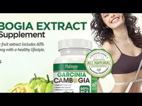 Garcinia cambogia extract free sample