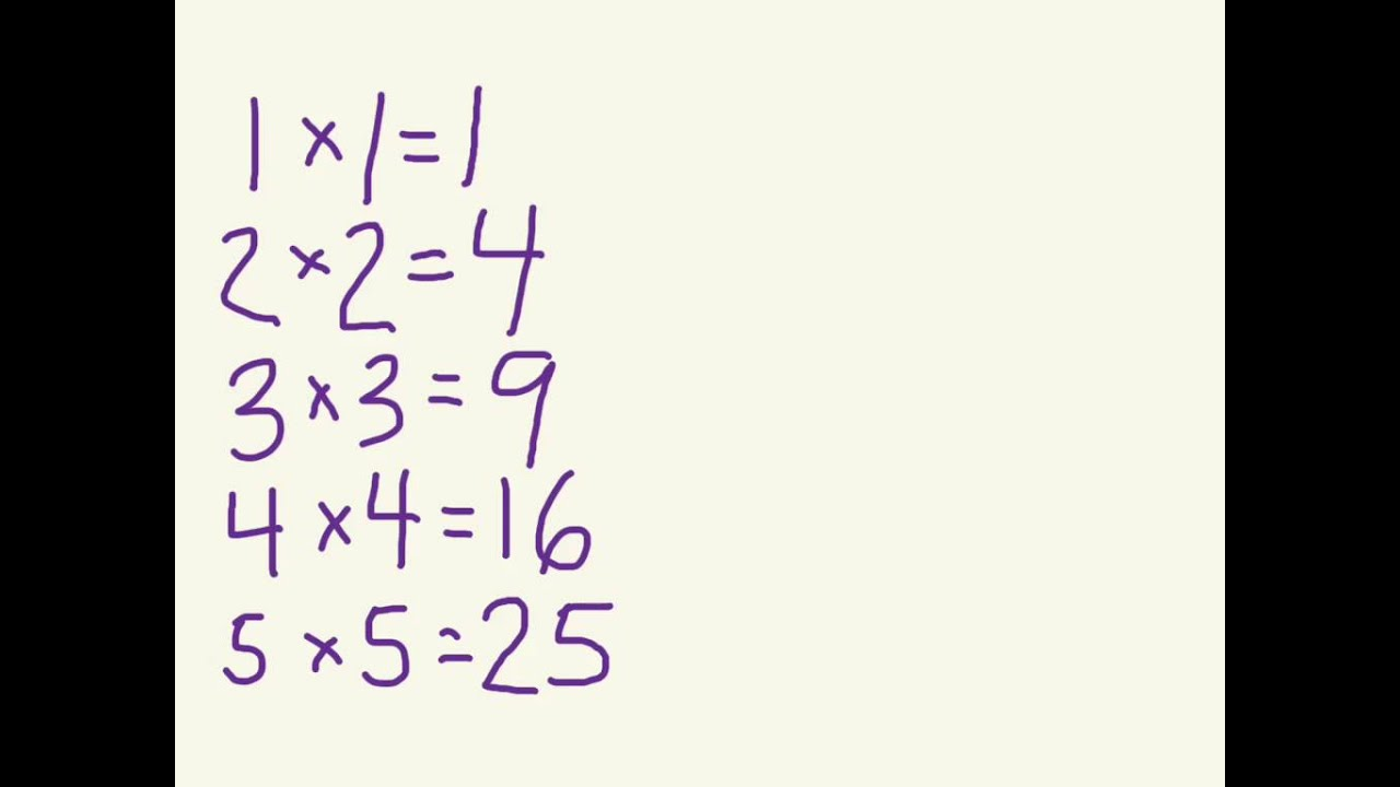 math grade everyday square multiplication 3rd link