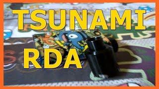 Cara Memasang Coil Tsunamai RDA