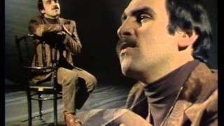 Andrzej Zaucha - Bezsenność we dwoje (Teledysk) 1982
