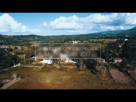 Exploring Jarabacoa by Foot, Air and Horse | Dominican Republic, Caribbean, 2017