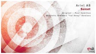 Ariel AB - Sunset (Paul Hamilton Remix) [PHWE126]