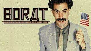 Borat (Trailer español)