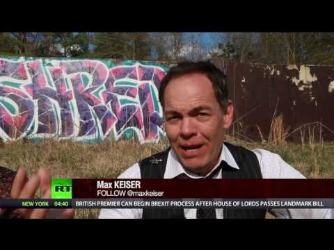 Keiser Report: Bloodletting Among Retailers (E1044)