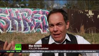 Keiser Report  Bloodletting Among Retailers (E1044)
