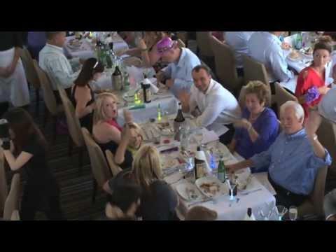 Sydney Showboats - New Years Eve Cruise on Sydney Harbour