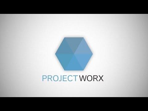 PROJECTWORX - Projektmanagementsoftware