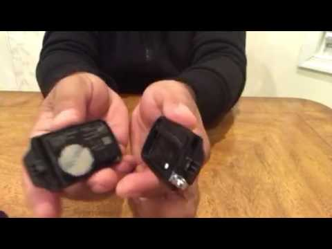 How to replace smart key battery / Honda Key fob battery change / replacement/Accord, Civic, Odyssey