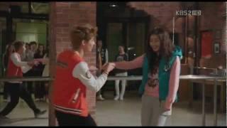 jb hyesung i need a girl dance hd