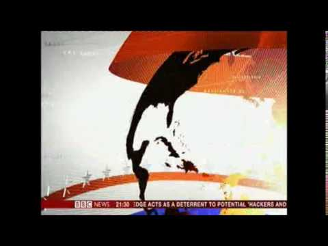 BBC World News America 2016 Opening Credits
