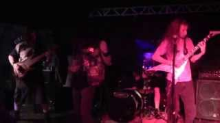 Toxic Witch Live at Goodfella's