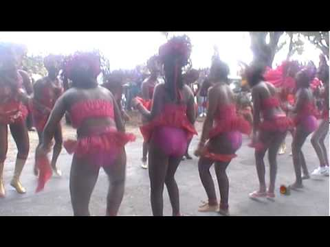 Parade Of Troupes 2009 (Anguilla) p1/2