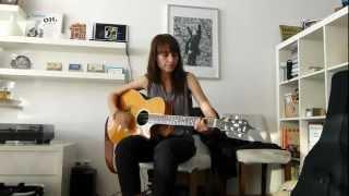 Maike Rosa Vogel: Weltfrieden (live)