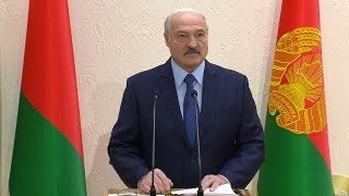 Лукашенко ответил на вопрос о дефиците медиков в Беларуси и рассказал, как готовить специалистов