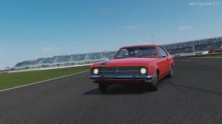 Forza Motorsport 7 - 1968 Holden HK Monaro GTS 327 Gameplay