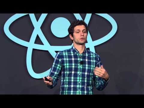 React.js Conf 2016 - Isaac Salier-Hellendag - Rich Text Editing with React