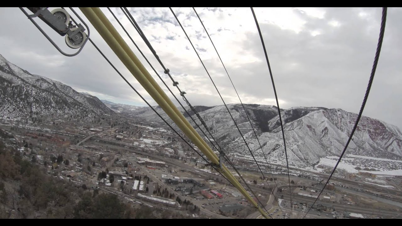 With Music Glenwood Springs Co Adventure Park 4k Park 1