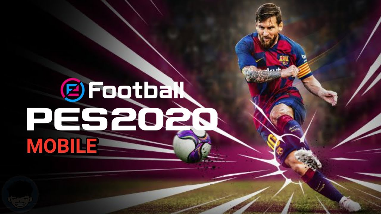 PES 2019 MOBILE NEW PATCH BACKGROUNDS SPECIAL PES 2020 FULL UPDATE KITS