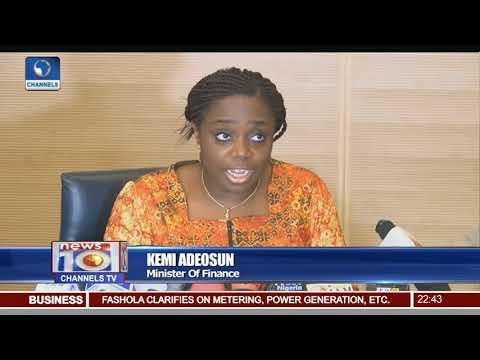 Anti-Graft War: Ministry Of Finance To Establish Whistle-Blower Office