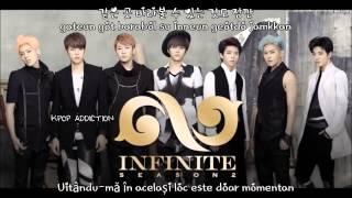 Infinite h ~ alone (album season 2) [romanian trans | han rom] hd