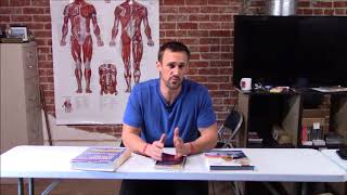 Best Personal Training Certification: NSCA, NASM, ACSM Show Up Academy