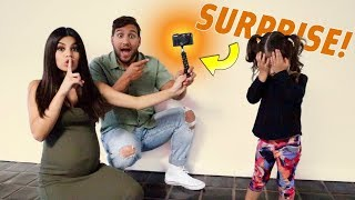 SURPRISING PENELOPE WITH HER OWN VLOGGING CAMERA! (passing down the tradition)