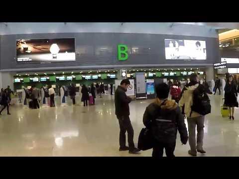 Beijing 2017 - Shanghai to Beijing & The Grand Hyatt