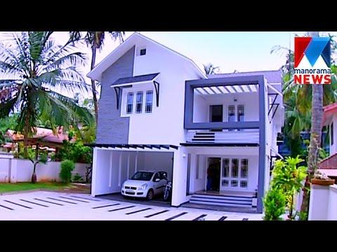 Jesaniya beautiful mixed style house in kozhikkode - Make your house a home ...