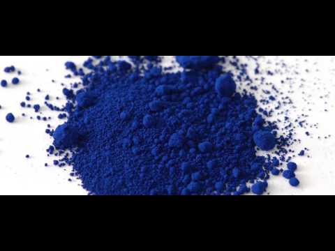 BASF Automotive Color Trends 2017-18: Undercurrent Blue
