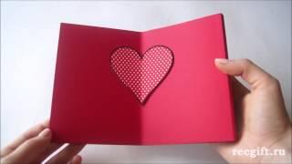 Музыкальная открытка на заказ для любимого человека(Необыкновенная звуковая открытка из дерева - подарок для любимого человека. Открытка озвучена известной..., 2016-08-16T10:33:36.000Z)