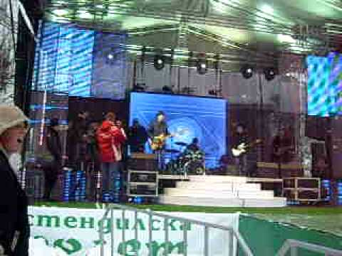 Srebrna krila - Kustendil 21.03.2009