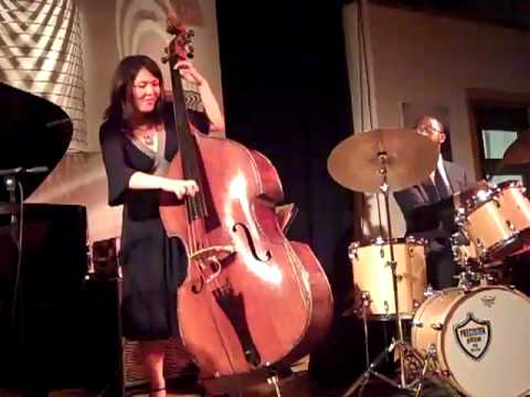 """   "" ~ Ted Rosenthal Trio ~ Live at The Falcon"