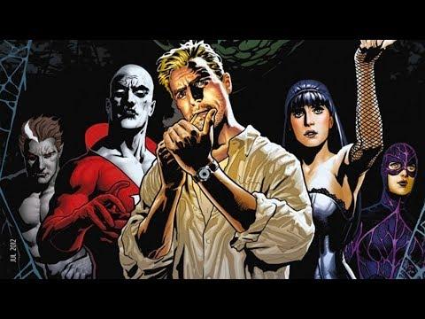 Justice League Dark Script Is Being Rewritten