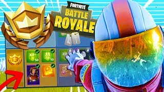 NEW SAISON COMBAT PAS 3 (ASTRONAUTE...) on Fortnite Battle Royale