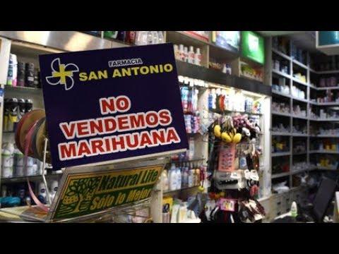 Patriot Act Foils Uruguay's Marijuana Sales