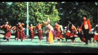 Jam Chekka Bugga Meda Muddu Pedite | Songs | Kondapalli Rattaiah