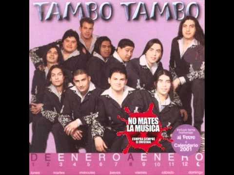 La Cumbita - Tambo Tambo