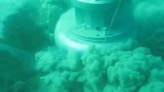 Погружной насос Dragflow для глубинных работ(Земснаряд с насосом на подвесе отличается управляемостью, мобильностью и представляет лучшее решение..., 2015-07-24T08:25:17.000Z)