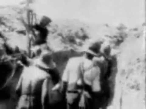 the-battle-of-gallipoli.-rare-film-footage.