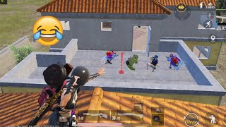 Trolling Noobs With Mele Weapo…