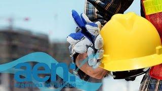 Crece la construcción 12.7% en julio - AEN 01-09 18HS.